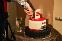 Oslava 25. výročí založení společnosti, 2016